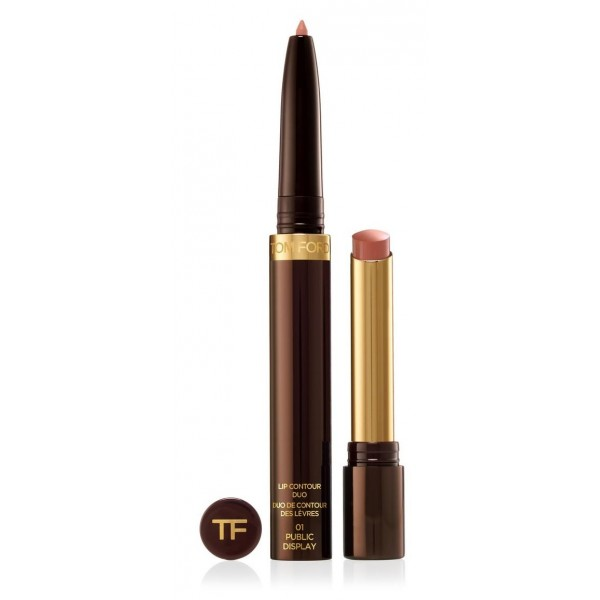 Tom Ford Lip Contour Duo - 01 Public Display