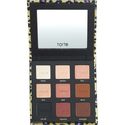 Tarte Doube Duty Beauty - Maneater Eyeshadow Palette