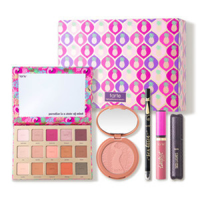 Tarte Passport to Paradise Collector Set