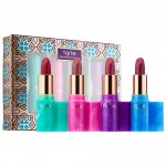 Tarte Mermaid Kisses Lipstick Travel Set