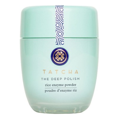 Tatcha Rice Enzyme Powder Deep for Normal to Oily Skin 60gr Full Size