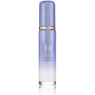 Tatcha Luminous Dewy Skin Mist Travel Size 12ml