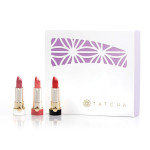 Tatcha Kyoto Kisses Mini Silk Lipstick Trio Limited Edt