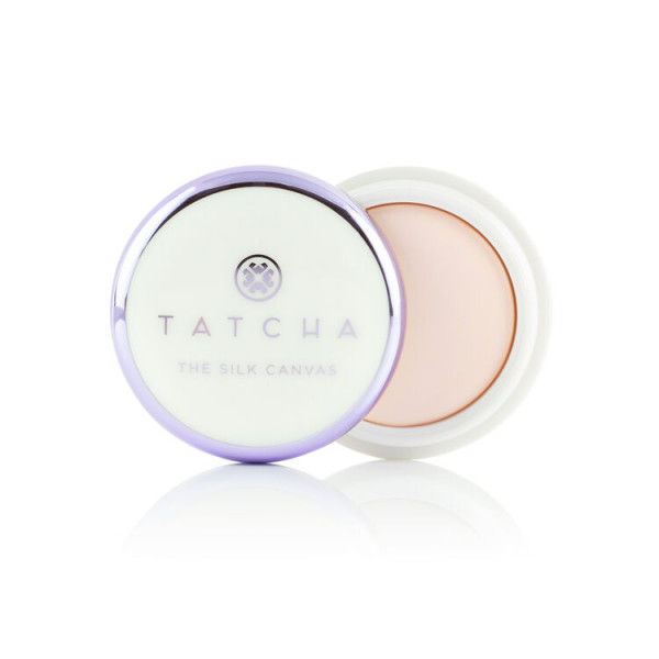 Tatcha The Silk Canvas Filter Finish Protective Primer Travel Size 7gr