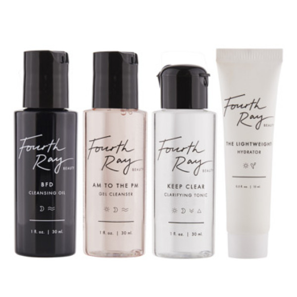 Fourth Ray Beauty - Take me with you ( Travel Kit )