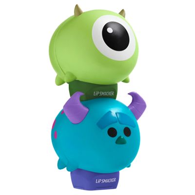 Tsum Tsum Duo- Mike Wazowski & Sully