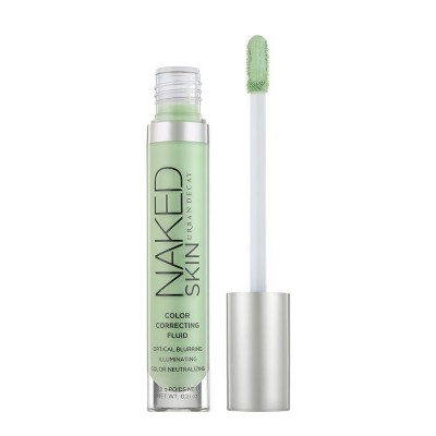 Color Correcting Fluid - Green