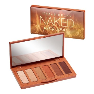 Urban Decay Naked Heat Petite Palette (Small)