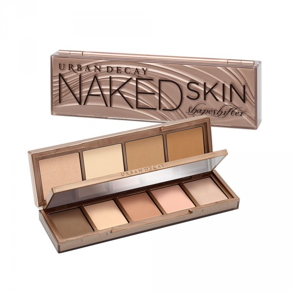 Naked Skin Shapeshifter Palette Light Medium