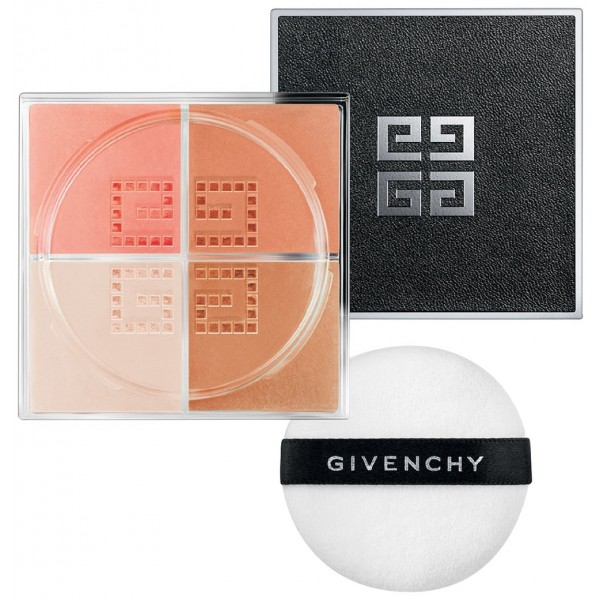 Givenchy Prisme Libre Powder - 7 Voile Rose