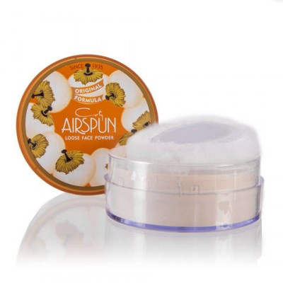 Coty Airspun Loose Face Powder-Naturally Neutral