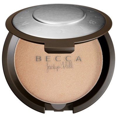 Becca X Jaclyn Hill Shimmering Skin Perfector Pressed -Champagne Pop