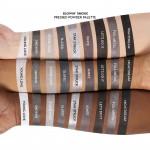 Colourpop Eyeshadow Pallete - Smoke Show / Blowin Smoke