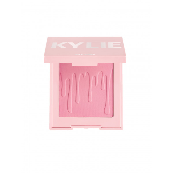 Kylie Blush - Winter Kissed