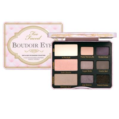 Boudoir Eyes Palette