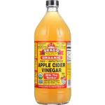 BRAGG Apple Cider Vinegar ( Cuka Apel ) 946ml