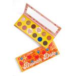 Colourpop x Zoella Brunch Date Shadow Pallete