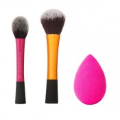 Makeup Brush & Sponge