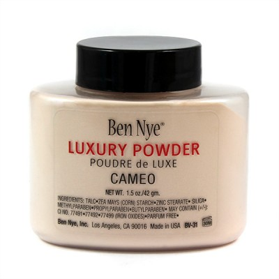 Luxury Powder  -Cameo 42gr-