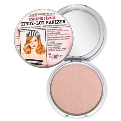 Cindy Lou Manizer - Highlighter