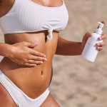 Kylie Skin Coconut Body Lotion ( Moisturize + Smooth )