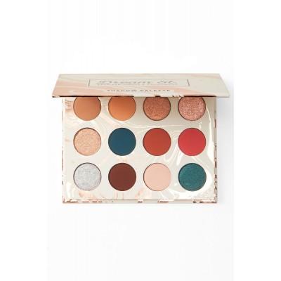 Colourpop x Kathleen Lights Pressed Powder Shadow Palette - Dream ST.