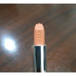 Kylie Creme Lipstick - Dulce de Leche ( DEFECT )