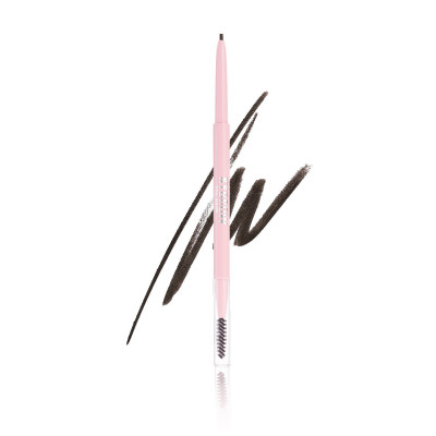 Kylie Brow Pencil - Ebony