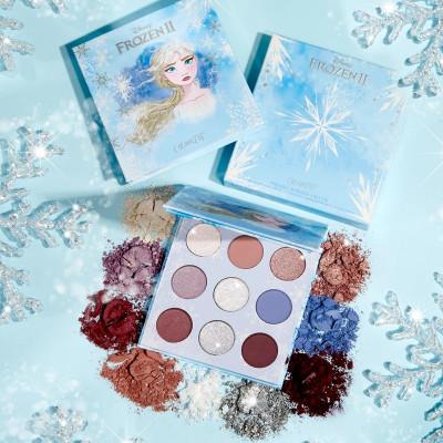 Colourpop Frozen Disney Eyeshadow Pallete - Elsa