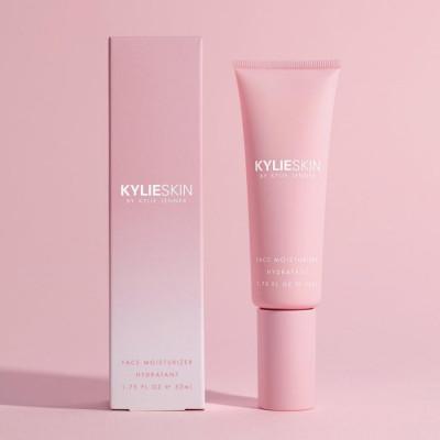 Kylie Skin - Face Moisturizer ( Moisturize + Smooth )