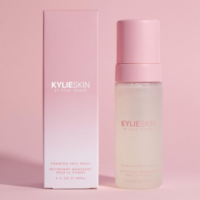 Kylie Skin - Foaming Face Wash