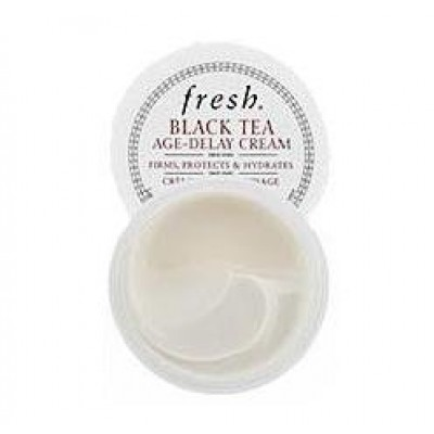 Fresh Black Tea Age-Delay Cream 20ml