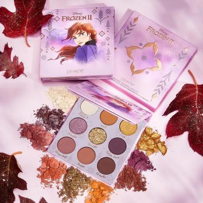 Colourpop Frozen Disney Eyeshadow Pallete - Anna