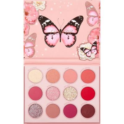 Colourpop Eyeshadow Pallete - Gimme Butterflies