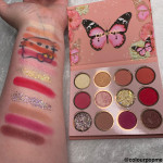 Colourpop Eyeshadow Pallete - Gimme Butterflies