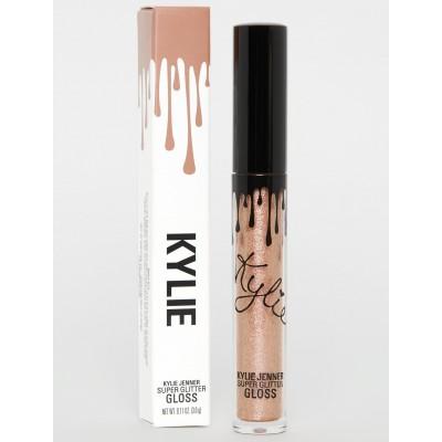 Kylie Super Glitter Gloss - Glitz