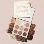 Colourpop Eyeshadow Pallete - Going Coconut