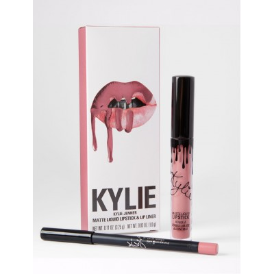Kylie Lip Kit - High Maintenance