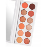 Kylie Kyshadow - The Peach Extended Palette