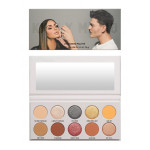 KKW x Mario The Artist & Muse Eyeshadow Pallete