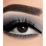 KKW Matte Smoke Eyeliner - Black