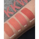 KKW Creme Liquid Lipstick - Kim ( no box )