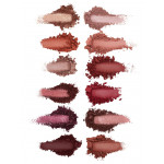 Kylie Kyshadow - The Burgundy Extended Pallete