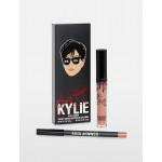 Kylie Velvet Lip Kit - Todd Kraines