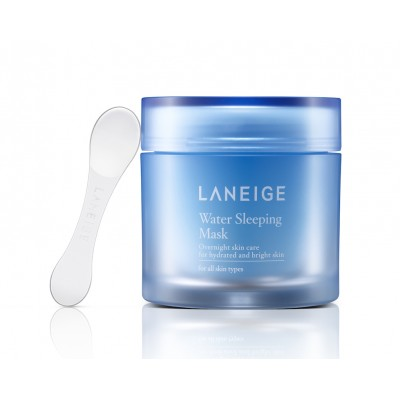 Water Sleeping Mask - 70 ml