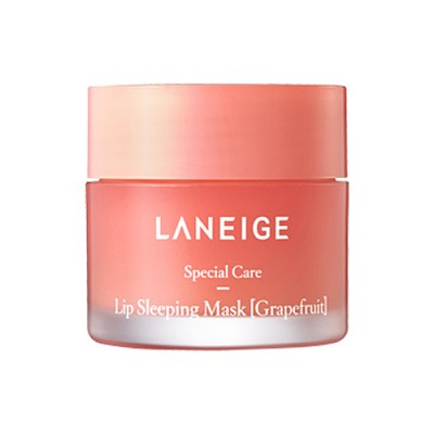 Laneige Lip sleeping Mask - Grapefruit FULL SIZE