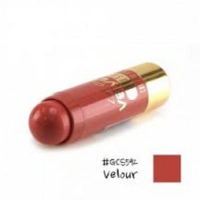Velvet Blush Stick -Velour-(Defect)