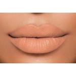 KKW Peach Creme Lipstick: Peach 1