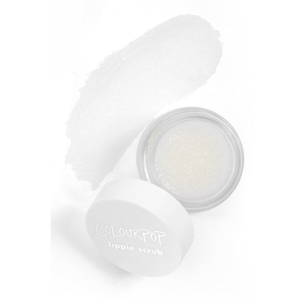 Colourpop Lippie Scrub - Coco Loco