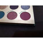 Colourpop ILUVSARAHII Eyeshadow Pallete - Through My Eyes ( DEFECT )